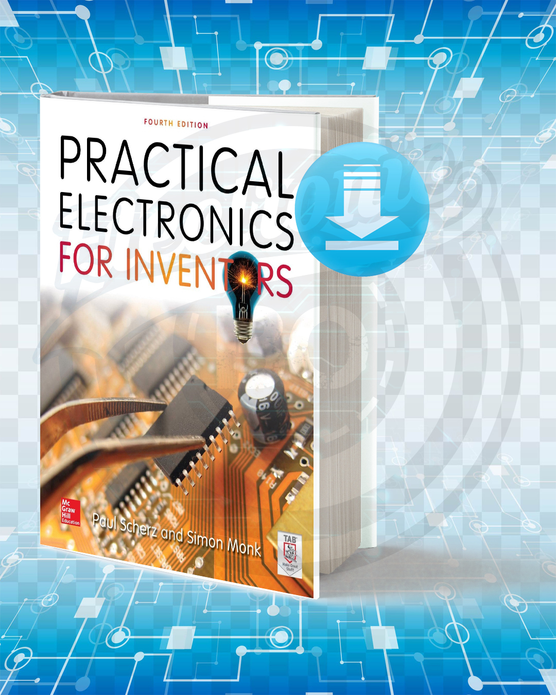 Download Practical Electronics for Inventors pdf