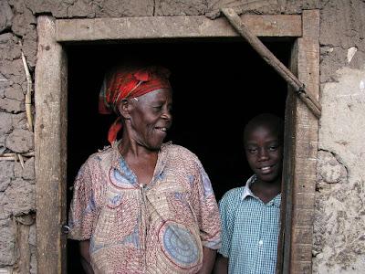 Ebola Survivor DRC