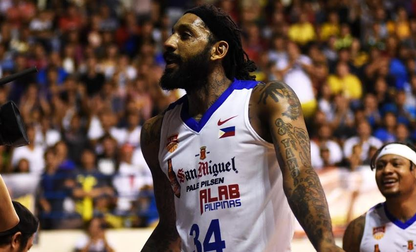 Renaldo Balkman set to return to SMB this conference as per local agent