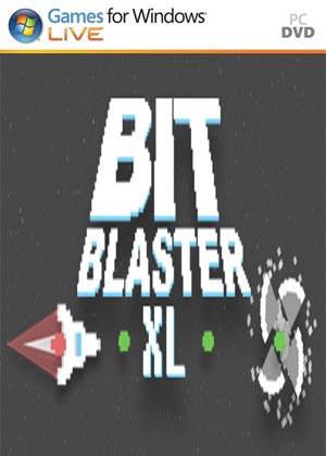 Bit Blaster XL PC Full