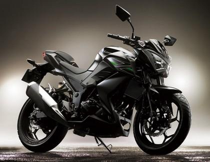 Harga Kawasaki Z250 Terbaru
