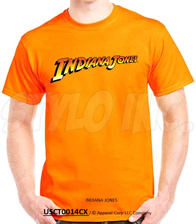 USCT0014CX INDIANA JONES