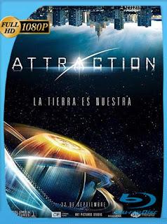 Attraction la guerra ha comenzado (2017) HD [1080p] Latino [GoogleDrive] SilvestreHD