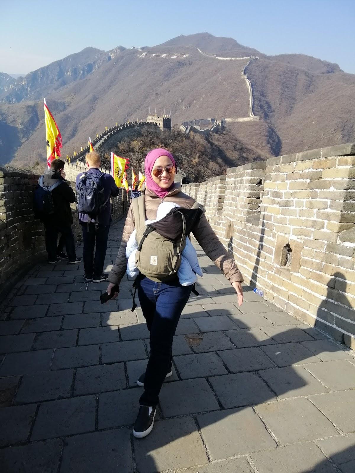 Perjalanan eropa kaya pengalaman (8): Melancong Ke Beijing Tanpa Travel Agen Tips Itinerary Tips Memudahkan Dan Menjimatkan Anda Ketika Melancong