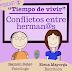 🎙️Episodio 21 Podcast: Conflictos entre herman@s ¿Qué hacer? 👧👦👶