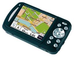 Tipos de Tecnologías para Móviles GPS