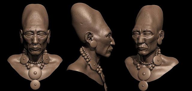 Mengapa Orang Peru Kuno Memiliki Kepala yang Aneh?