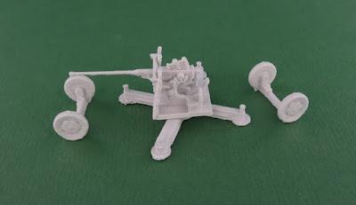 Bofors Gun picture 5