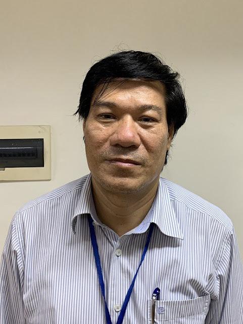 Ông Nguyễn Nhật Cảm - GĐ CDC từng bị tố cáo nhiều sai phạm, còn có nhiều địa phương khác?
