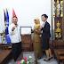SMK Islam Batu Menjalin Kerjasama Dengan Pihak BPJS Ketenagakerjaan | Mengcover Kegiatan Prakerin SIswa