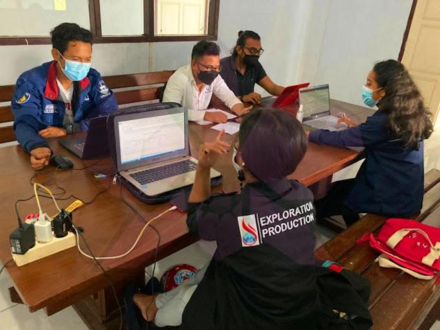 12 Lulusan PEM Akamigas Cepu Asal Tanimbar Magang di Berbagai Perusahaan.lelemuku.com.jpg