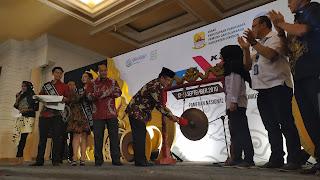 Cirebon Katon Turism Expo 2019 Resmi Di Buka