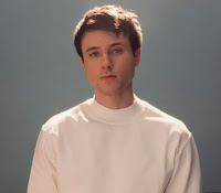 Alec Shane Benjamin born May 28, 1994 is an American singer-songwriter from Phoenix, Arizona.