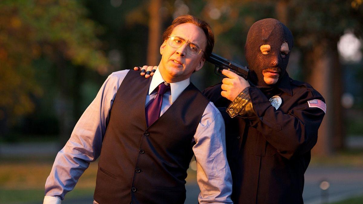 Fotograma: Bajo amenaza (2011)