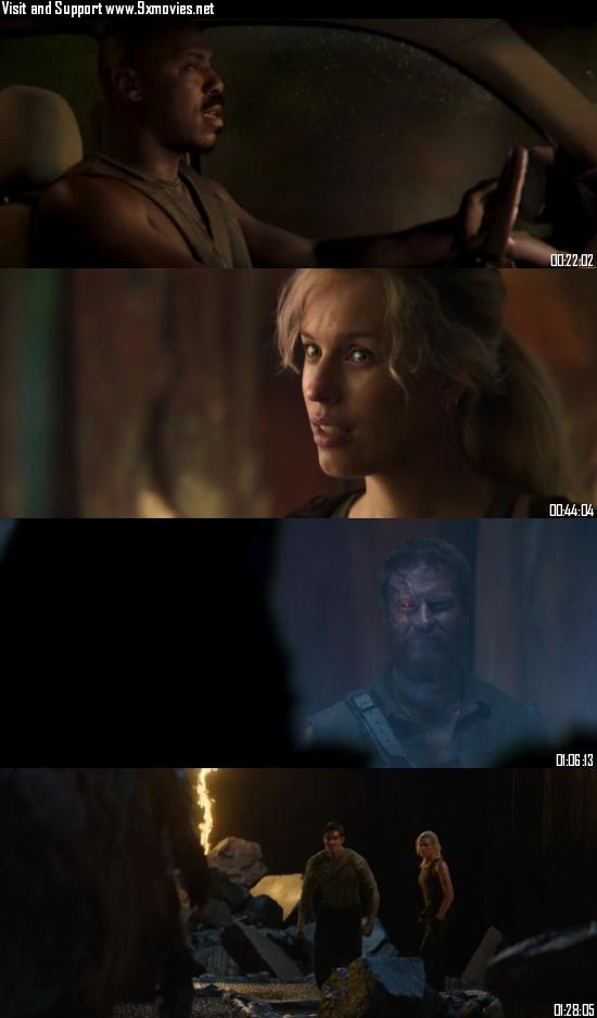 Mortal Kombat 2021 Dual Audio Hindi 480p WEB-DL 350mb