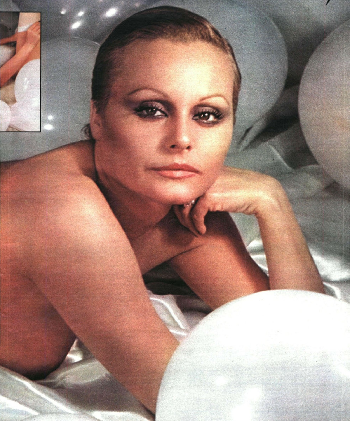 Nackt Laurie Walters  Discover Laurie