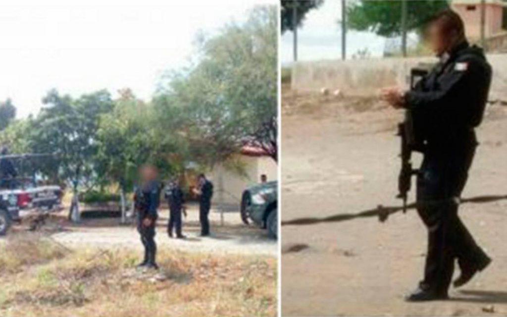 Sicarios irrumpen rancho de ex Alcalde de Apatzingan y ejecutan a sus familiares