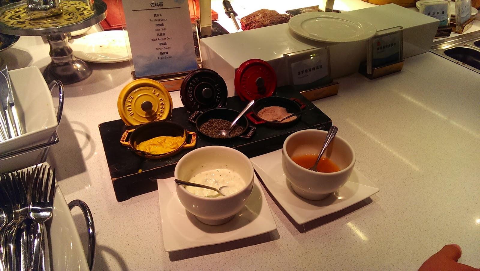 2015 07 01%2B20.08.25 - [食記] 台北京站 - 饗食天堂,有生魚片吃到飽的高級自助餐廳!