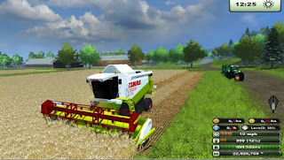Farming Simulator 18 Mod Apk+Data