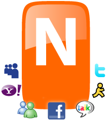 Nimbuzz Messenger Full Version Free Download Mediafire-Hotfile 4 PC