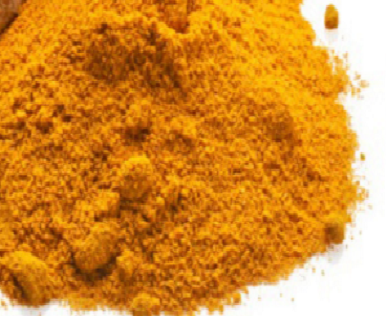 Turmeric Cures Cracked heels