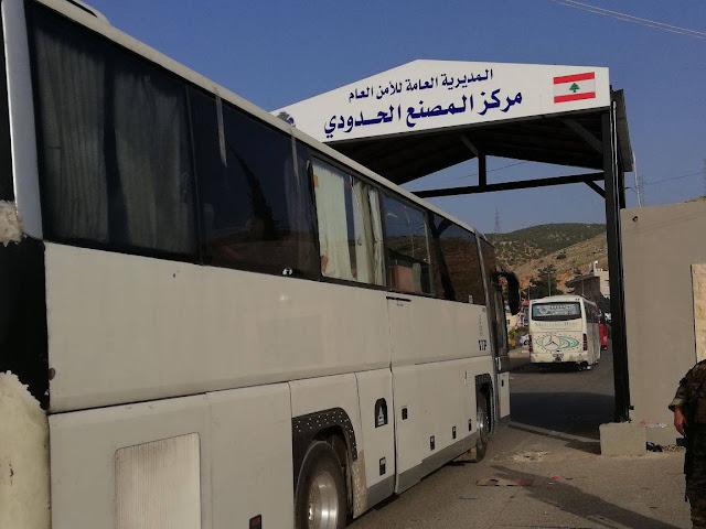 الأمن العام اللبناني يصدر تعميماً هاماً يخص السوريين في لبنان