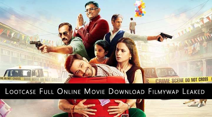 Lootcase Full Online Movie Download In 720p Filmywap Leaked By khatrimaza 2020
