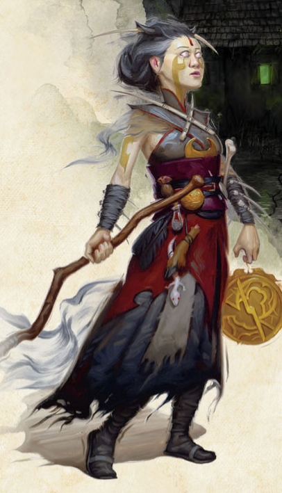 """What's On My Mind: Dungeons And Dragons, """"Celestial Warlock Problems"""""""