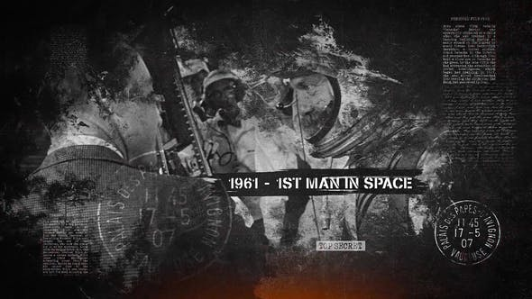 Videohive History Timeline 22179137
