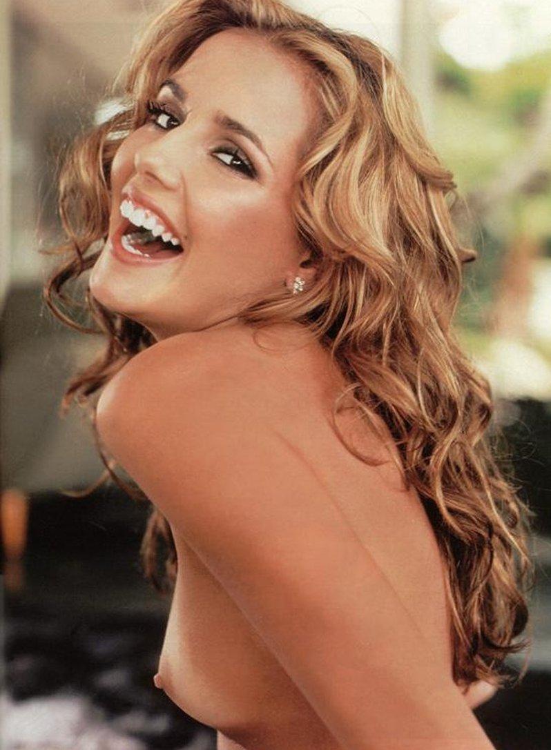 Deborah Secco jovem sensual