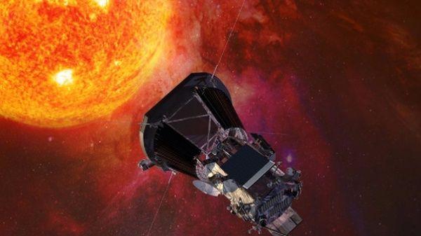 NASA lanzará sonda para estudiar de cerca al Sol