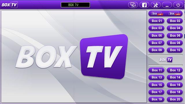 تحميل برنامج box tv الاصدار الجديد والاخير موقع تكنوسبورت