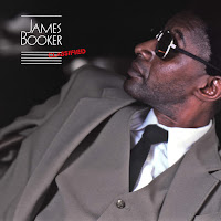 James Booker's Classified