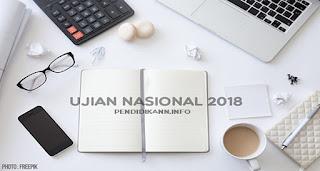 Catat! Tanggal Penting Ujian Nasional 2018