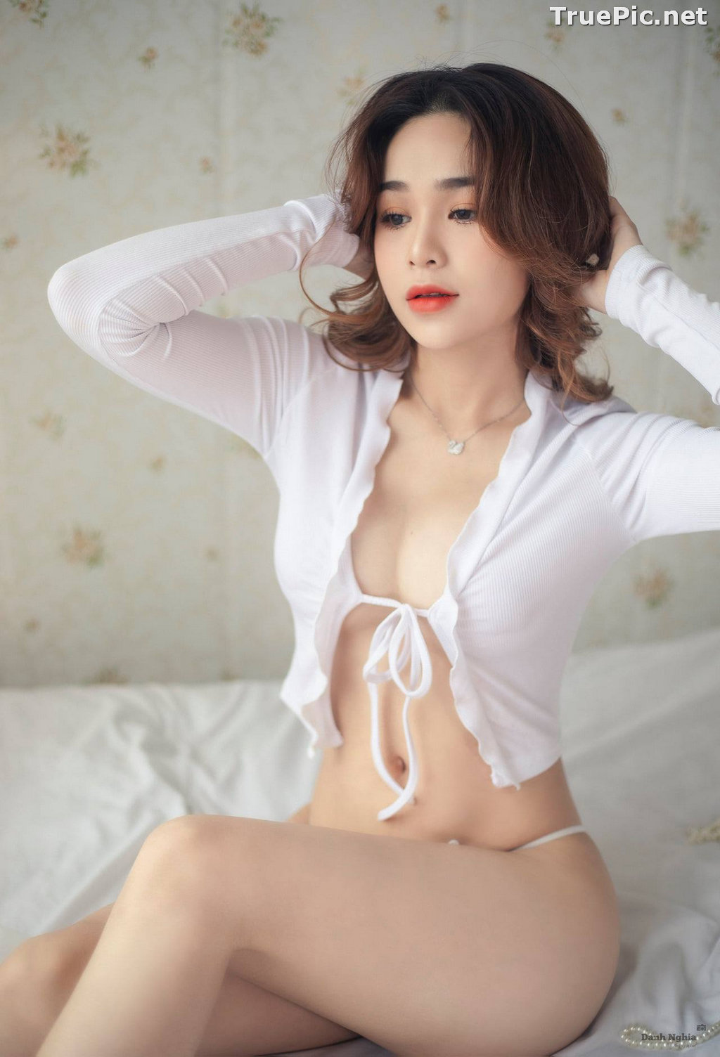 Image Vietnamese Sexy Model - Beautiful Body Curves - TruePic.net - Picture-6