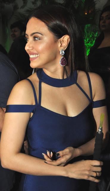 10. Sana Khan