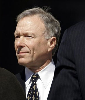 Scooter libby and dick cheney executive