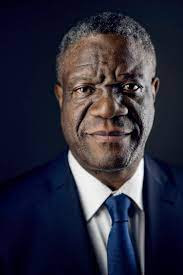 Denis Mukwege Wikipedia, Biography, Wife, Age, Nationality, Nobel Peace Prize