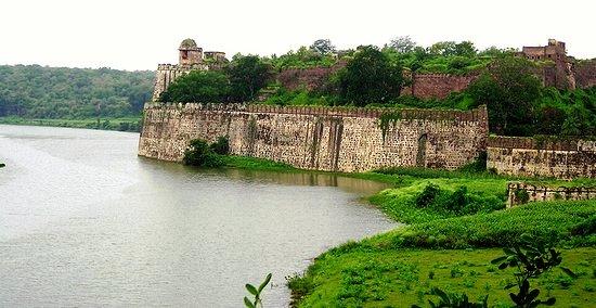 Shergarh Fort
