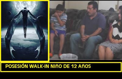 Posesión draconiana niño de 12 años: de sombras demoníacas y miedo, a su liberación espiritual #Katecon2006