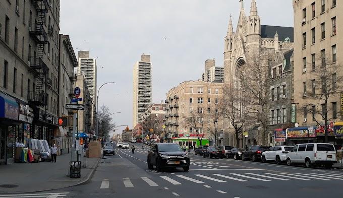 Con 26 muertos y 3,954 casos el coronavirus sigue devastando a Nueva York en medio de la crisis