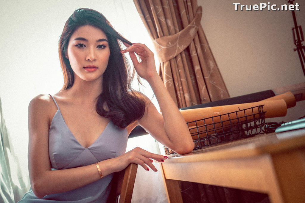 Image Thailand Model - Ness Natthakarn (น้องNess) - Beautiful Picture 2021 Collection - TruePic.net - Picture-50