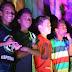Crianças participam de homenagem ao Dia das Mães em Jussiape