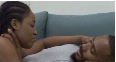 BBNaija: Erica And Kiddwaya Caught On Camera Having S*x (Video) #Arewapublisize