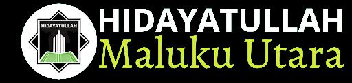 Official Website DPW Hidayatullah Maluku Utara