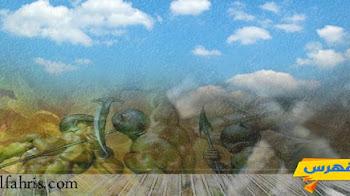 نساء الأمازون المحاربات في الأساطير الإغريقية