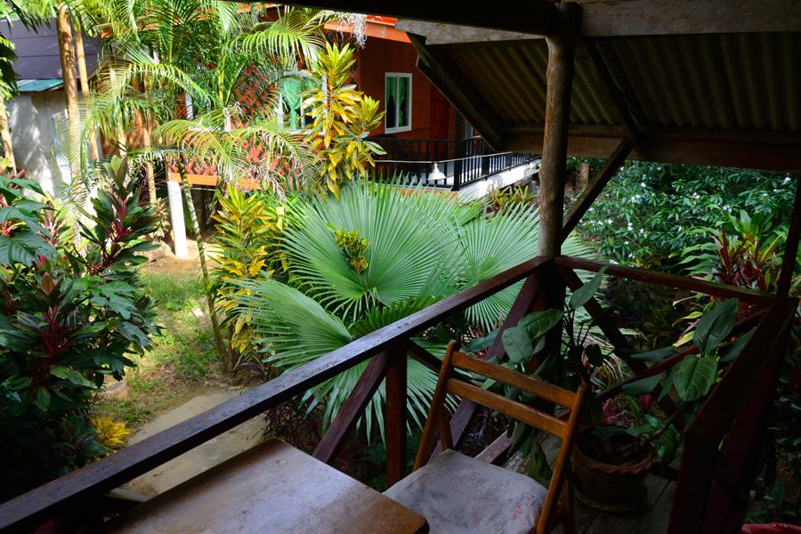 park khao sok, tajlandia