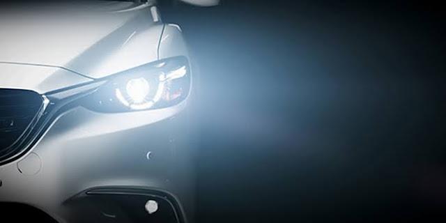 Tips Modifikasi Angel Eyes Lamp Pada Kendaraan yang Bisa Anda Terapkan
