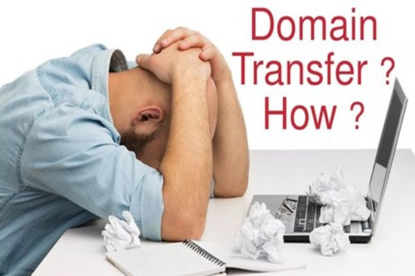 Net4India Domain Transfer