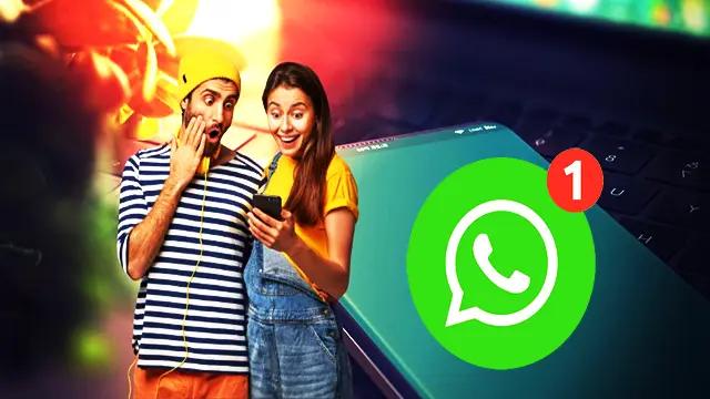 تعرف على 3 مزايا جديدة قر يباً على WhatsApp